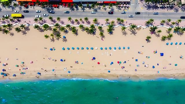 Florida Travel Destinations with Trade Show Travel Co