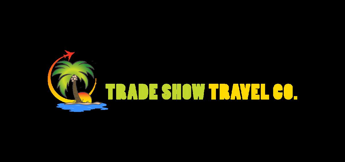 trade show travel company