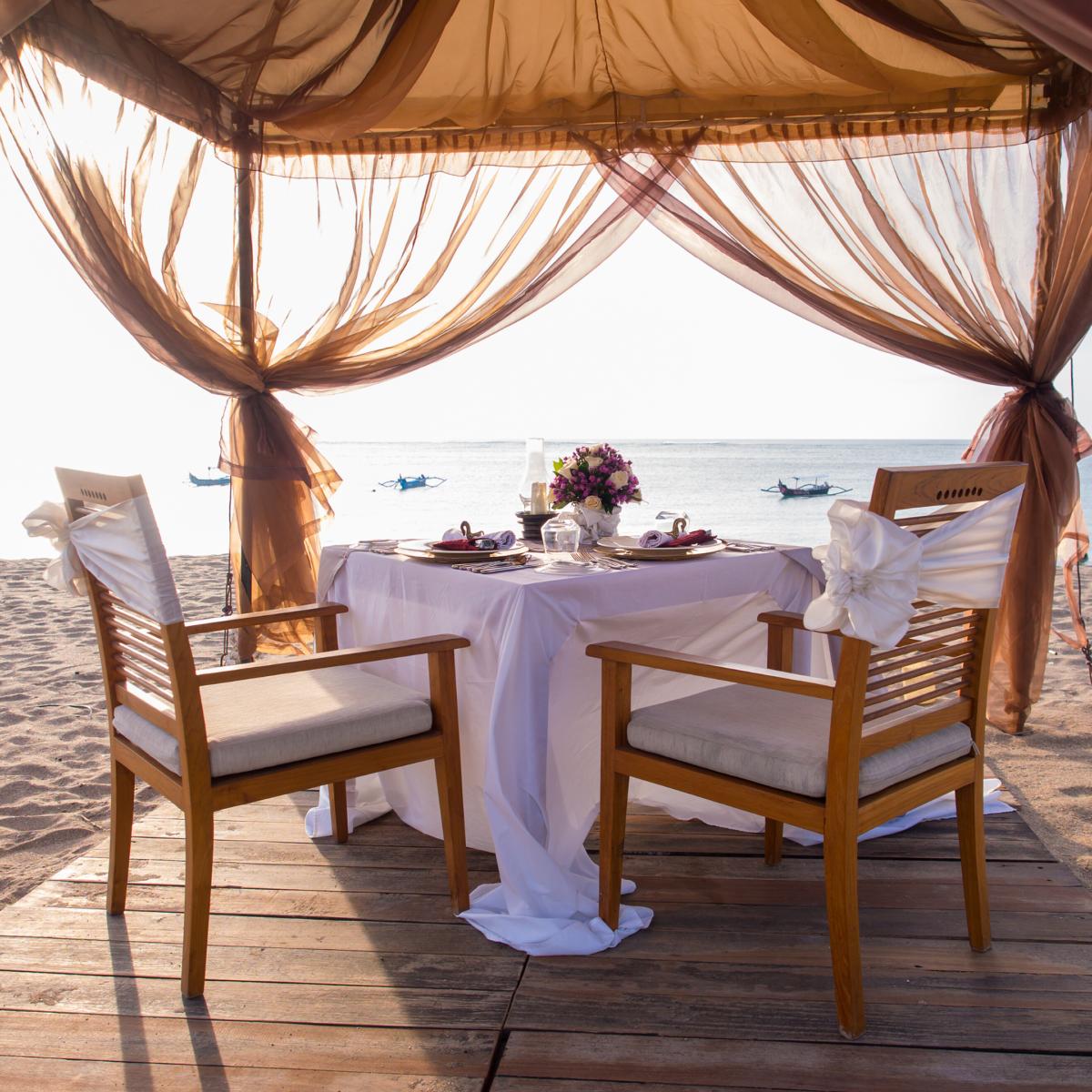 The Most Romantic Destinations to Visit