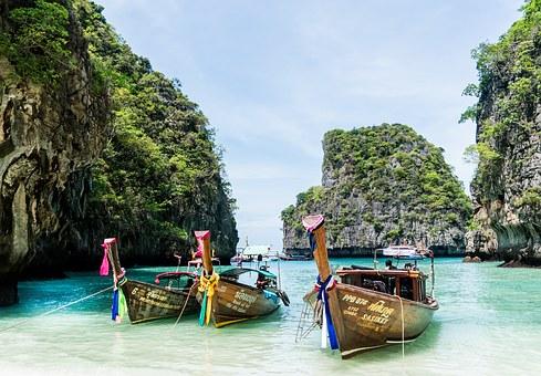 Phuket Thailand Resorts and Destinations