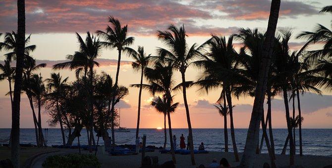 Kona Hawaii Beaches & Other Destinations